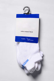 C/K Kids Ankle Socks (Pack of 3) (6005767930010)