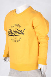 M'ango Kids Sweatshirt (5924238819482)