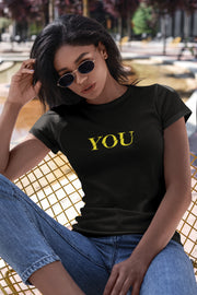 YOU WOMEN T-SHIRT (5452536316058)