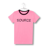 SOURCE WOMEN'S ORG TEE-SHIRT (2037396209762)