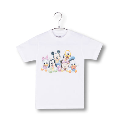 SOURCE BOY'S TEE-SHIRT (2039707304034)