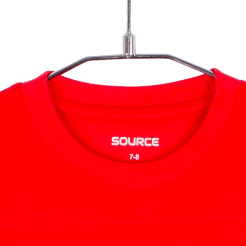 SOURCE BOY'S TEE-SHIRT (2039717462114)