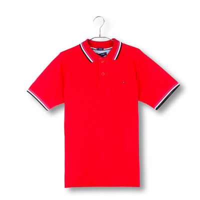 (T/H) INTERNATIONAL BRAND Polo Shirt (2203052736610)