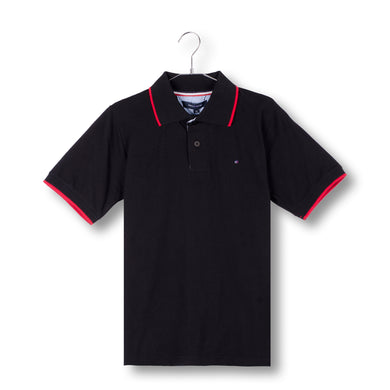 (T/H) INTERNATIONAL BRAND  Polo Shirt (2203064172642)