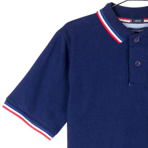 (T/H) INTERNATIONAL BRAND Polo Shirt (2203062501474)