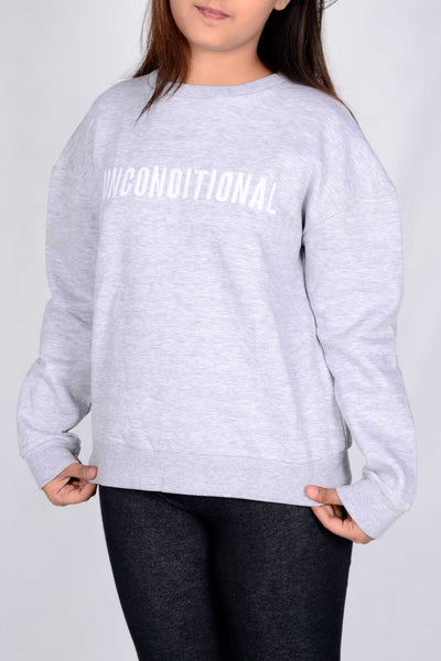M'ango Women's Sweatshirt (5918803361946)