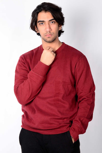 (MTA) Sports Men's Sweatshirt (5951442026650)