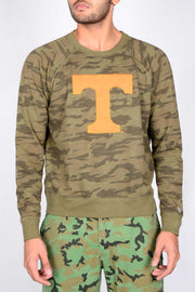 Tail'gate Men's Sweatshirt (5914042466458)