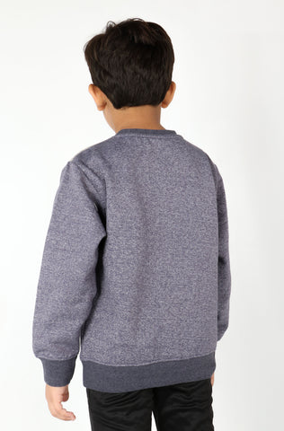 (M/K) INTERNATIONAL BRAND  Boy's Sweat Shirt