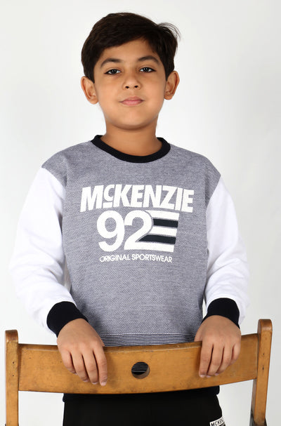 (M/K) INTERNATIONAL  BRAND Boy's Sweat Shirt (4253110993028)