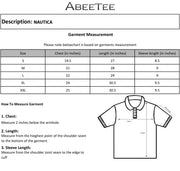 INTERNATIONAL BRAND MEN'S POLO SHIRT (3943535280226)