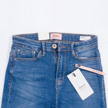 Load image into Gallery viewer, (O/N) INTERNATIONAL BRAND DENIM JEANS FOR WOMEN (4159985844356)