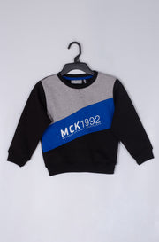 (M/K) INTERNATIONAL BRAND Girl's Sweat Shirt (4327492059268)