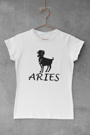 ARIES WOMEN T-SHIRT (5519875571866)