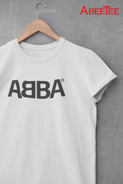 ABBA MEN T-SHIRT (D-32) (5463477944474)