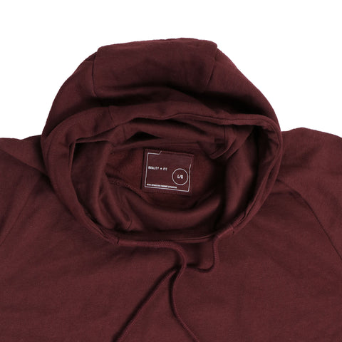 (Q/F)  INTERNATIONAL BRAND MEN'S HOODIE (010-00013) (4374044115076)