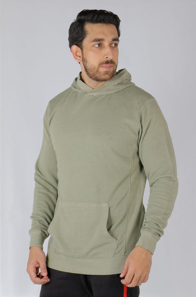 (O/S) INTERNATIONAL BRAND Men's Hoodie (010-00015) (4369918656644)