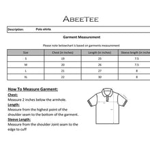 Load image into Gallery viewer, INTERNATIONAL BRAND MEN'S POLO SHIRT (2169296322658)