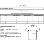 SOURCE MEN'S TEE SHIRTS (2200926945378)