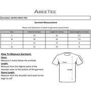 SOURCE MEN'S TEE SHIRTS (2201352175714)