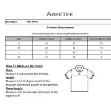 Load image into Gallery viewer, INTERNATIONAL BRAND MEN'S POLO SHIRT (2159802712162)