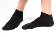 Solvr Extra Low cut Socks (Pack of 3) (5996459262106)