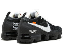 Load image into Gallery viewer, Nike Air VaporMax X Off-White