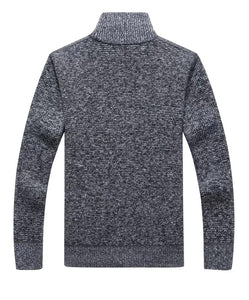 Men's Fleece Sweater