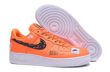 Load image into Gallery viewer, Nike Air Force 1 '07 Just Do It
