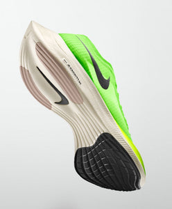 Nike ZoomX Vaporfly NEXT% Green