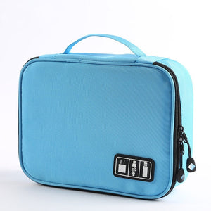 Multifunction Digital Storage Bag