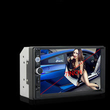 Load image into Gallery viewer, Universal 2 din Car Multimedia Player