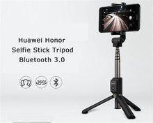 Load image into Gallery viewer, Huawei Honor Selfie Stick & Tripod