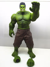 Load image into Gallery viewer, Hulk Action Figure