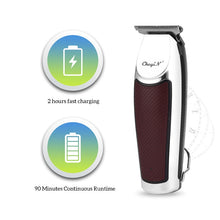 Load image into Gallery viewer, USB Professional Hair Clipper