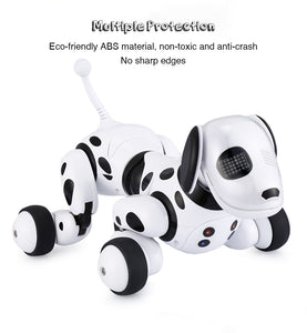 Robot Dog Electronic Pet