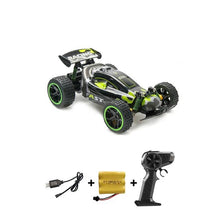 Load image into Gallery viewer, High Speed RC Car