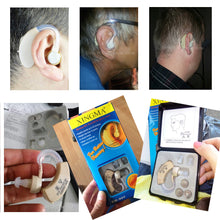 Load image into Gallery viewer, Hearing Aid for the Elderly