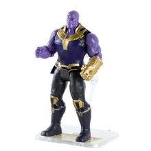 Load image into Gallery viewer, Avengers Infinity War Action Figures