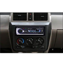 Load image into Gallery viewer, 1DIN In-Dash Car Stereo