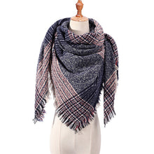 Load image into Gallery viewer, Designer Cashmere Scarf
