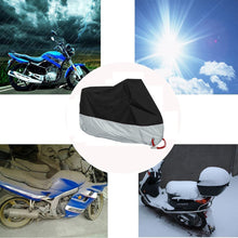 Load image into Gallery viewer, Motorcycle Waterproof Cover