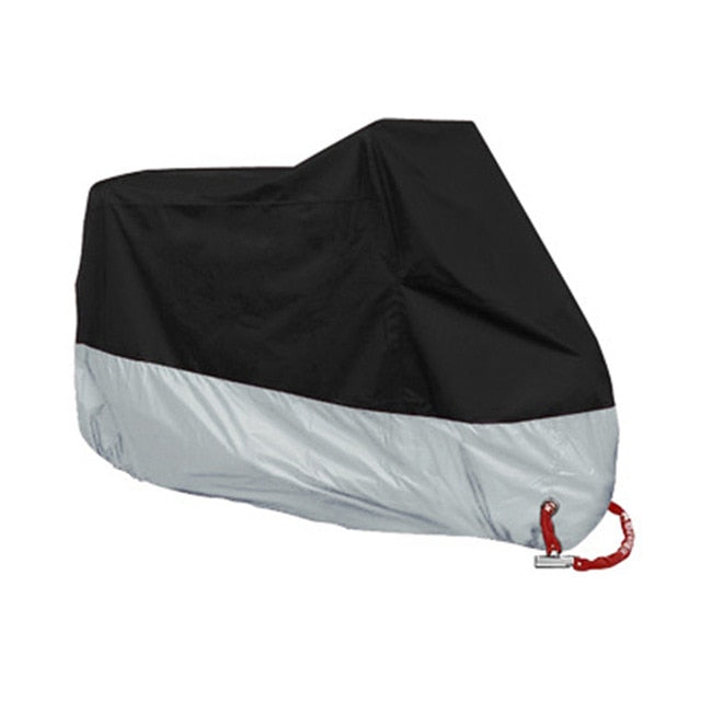 Motorcycle Waterproof Cover