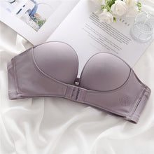 Load image into Gallery viewer, Front Closure Push Up Bra