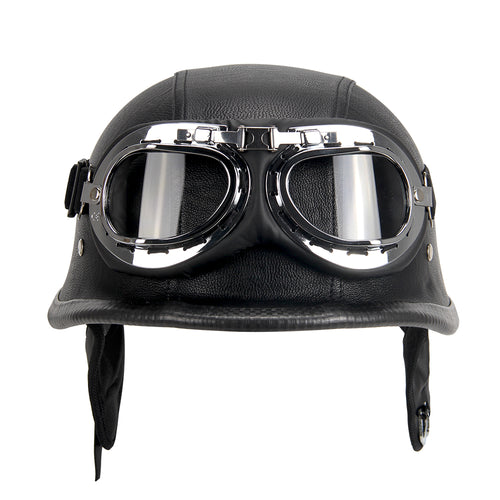 Chopper Motorcycle Helmet