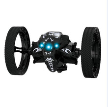Load image into Gallery viewer, RC Bounce Car with WIFI Camera