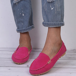 Women's Flat Loafers