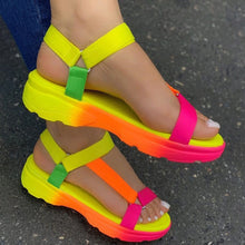 Load image into Gallery viewer, Casual Women's Sandals