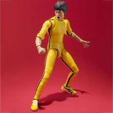 Load image into Gallery viewer, Bruce Lee Action Figure