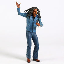Load image into Gallery viewer, Bob Marley Action Figure